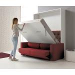 Кровати трансформер и шкаф-кровати